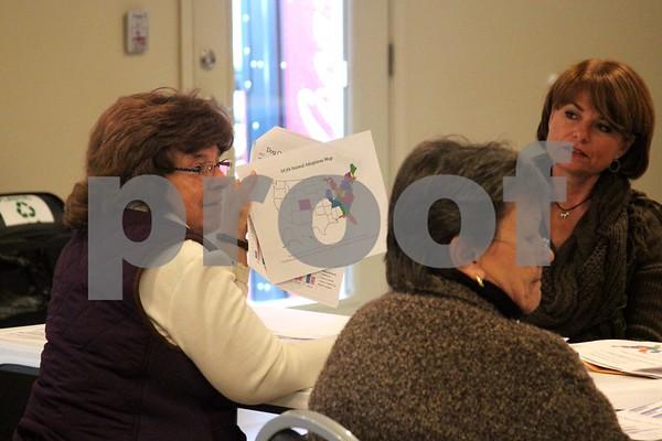 Animal Welfare Board Meeting - February 2015