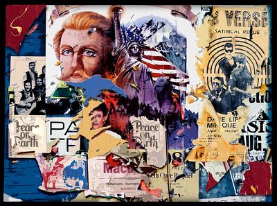 Poster Walls