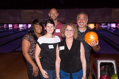 BOMA Bowling Allied Charity Event