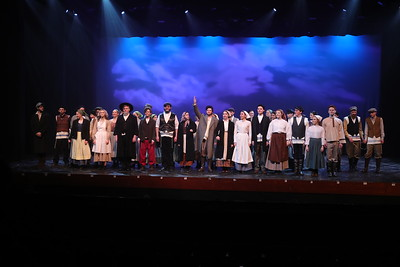 2019-04-23 Fiddler on the Roof