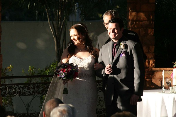 Krissy  & Matt Wedding Jan 11, 2016