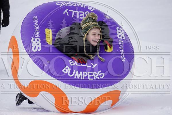 February 11 - Olympics