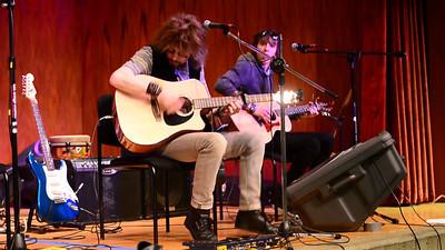 John Ford Band at Port Washington Library 03.22.13 Video