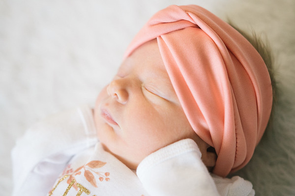 Layne | Newborn 2020