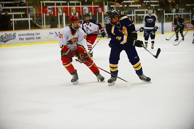 11-21-15 AZ HS Hockey Association D3 All Star Game
