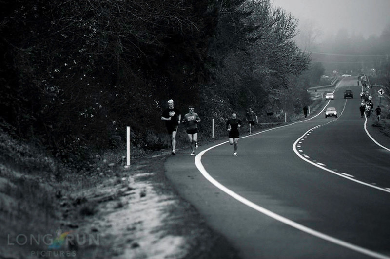 Selected Running Pictures