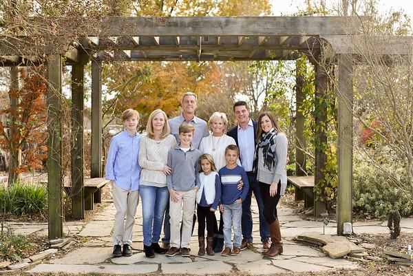Teske Family {Extended}