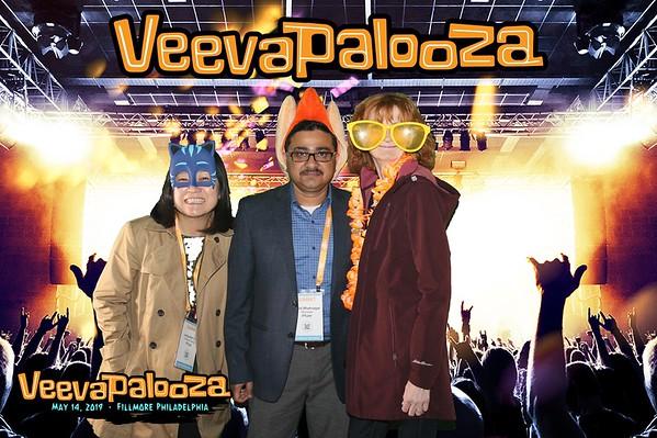 VeevaPalooza