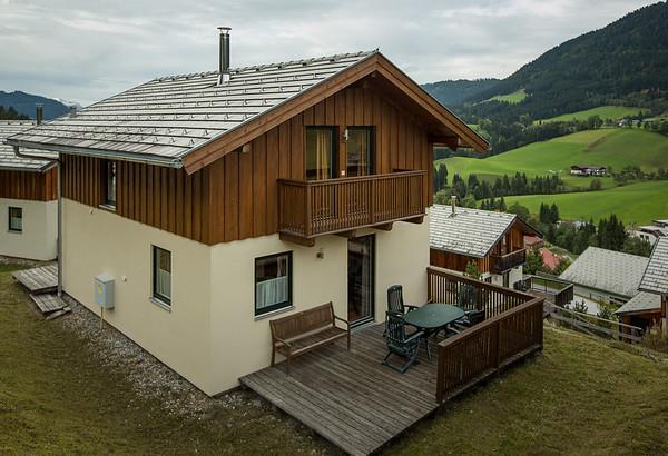 Alpendorf Haus 57