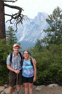 Yosemite August 2014