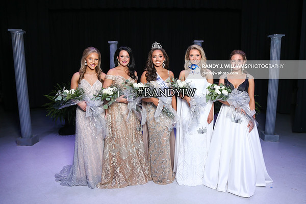 Tishomingo County's Beauty Pageant
