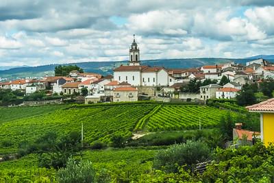 Portugal / Spain