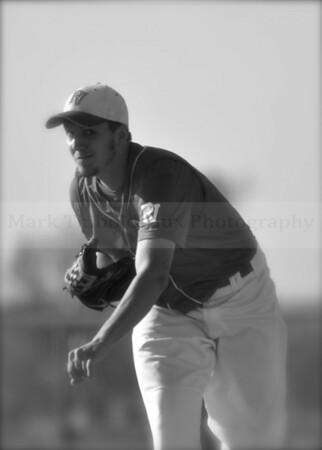 PV Baseball - Brandon Beiler, Class of 2011