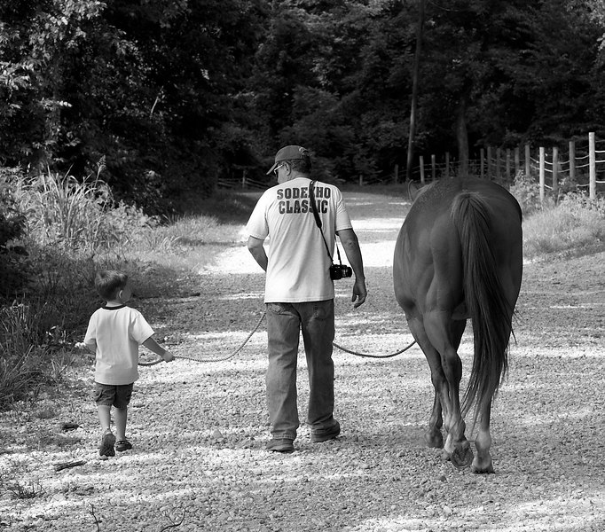 doc and grant horse.jpg