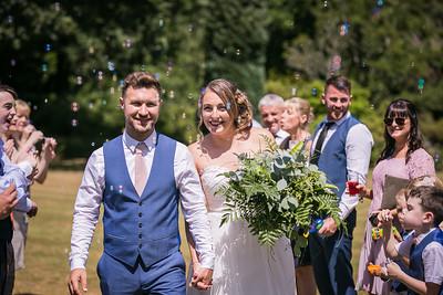 Alisa & Rob Wedding