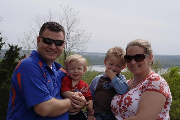 Illinois May 2009