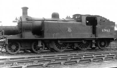 1903–1919 NBR William Reid