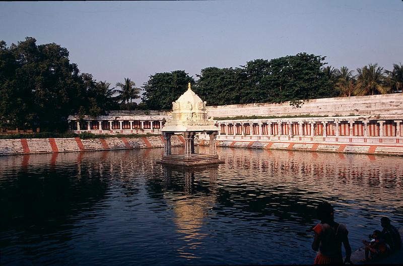 temple bath