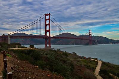 San Francisco - January 2015