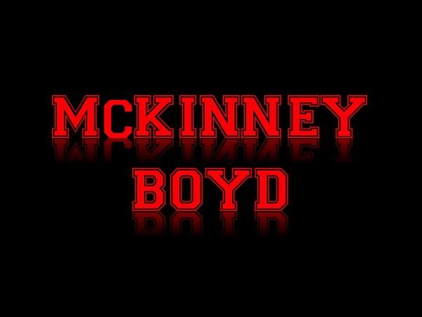 McKinney Boyd