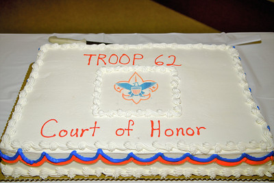 Courts of Honor