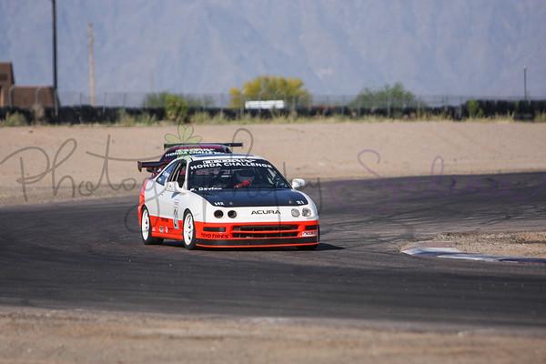 Race Group Warm Up - April 13 2013