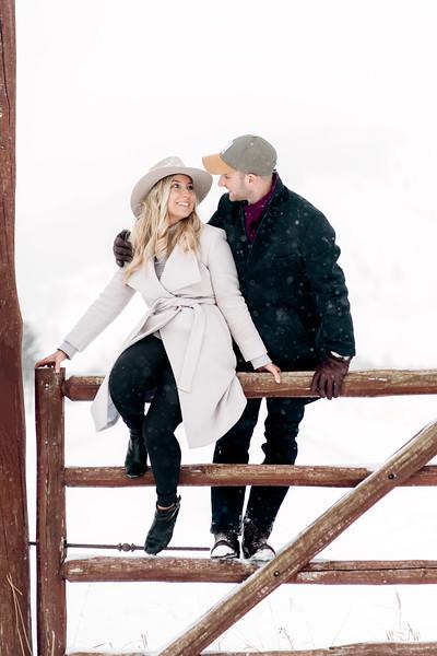 Maria & Tyler