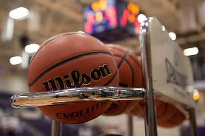 Broughton Basketball 2018-2019
