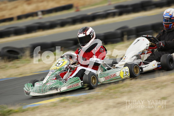 2016 SPKC Summer Series R1