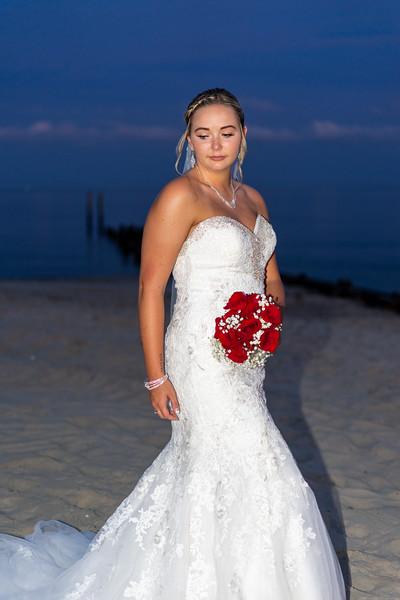 VBWC BEIL 09042019 Buckroe Beach Wedding Image #174 (C) Robert Hamm.jpg
