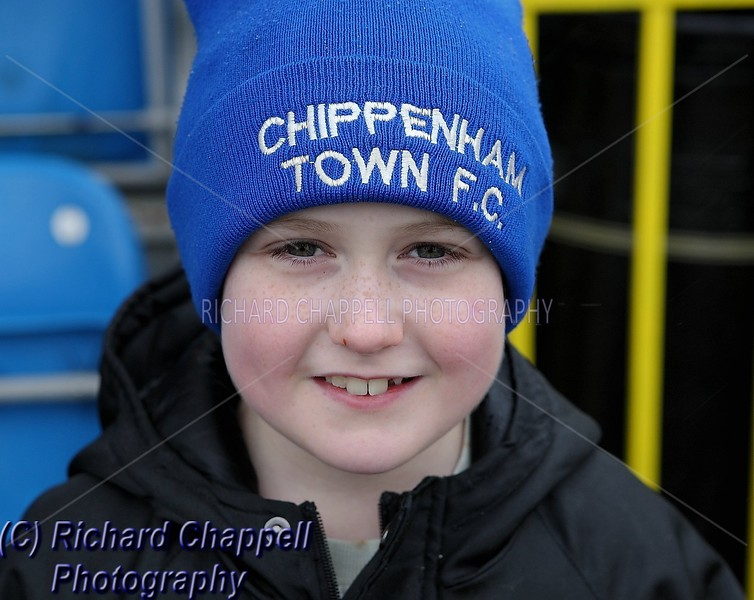 CHIPPENHAM TOWN V BARWELL MATCH PICTURES