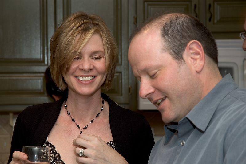 Erin and Jon   (Oct 08, 2005, 07:30pm)