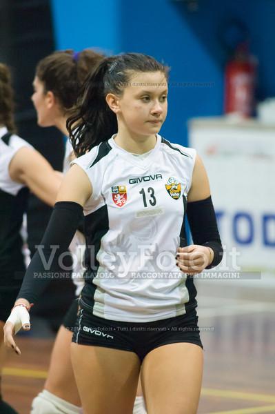 Todi San Mariano - School Volley Perugia [U16F]