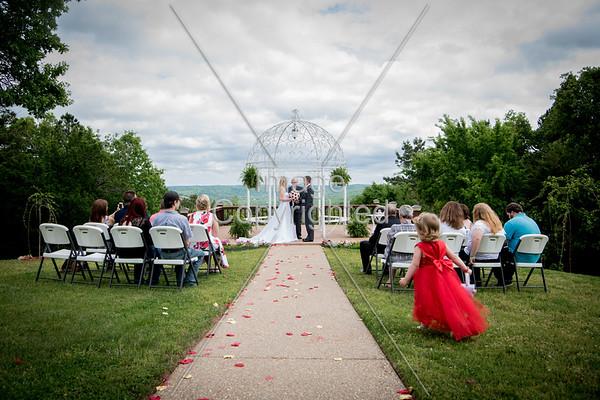 LAY-KILE WEDDING