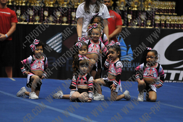 Texas Cheerleader State Championship - San Antonio - Competition photos 1/4 - 10 am - 11:25 am