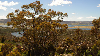 Charlotte's Pass & Snowy River