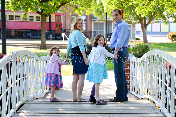 Weatherly Family
