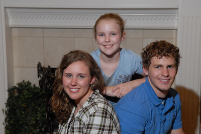 K-Family Photos