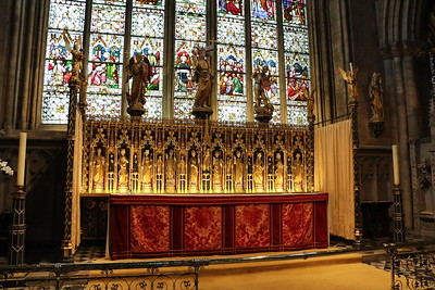 Ripon Cathedral - 20 September 2016