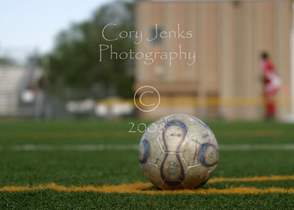 2008 MRHS Mustangs Jr. Varity Boys Soccer