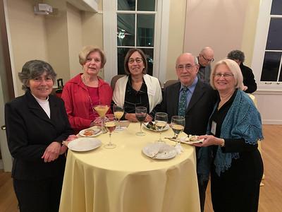Chelmsford Center for the Arts 10th Anniversary Gala Celebration - November 8, 2019
