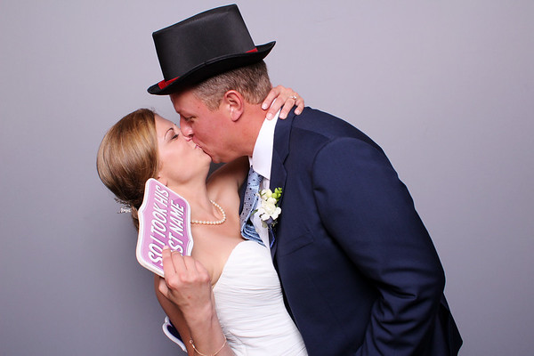 Megan and Cole's Wedding