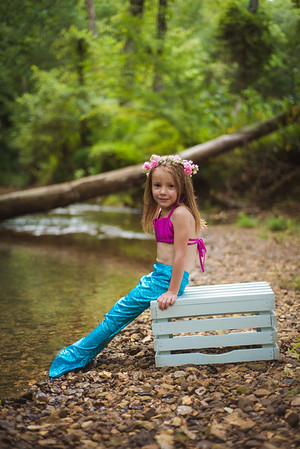 Ryanne D. {mermaid}