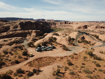 40 Years of G-Class Treffen in Moab