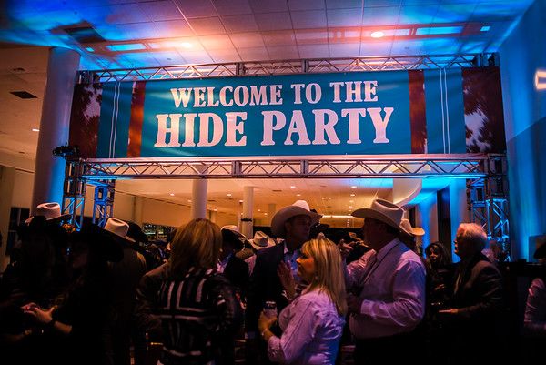 DJU HIDE PARTY 2016