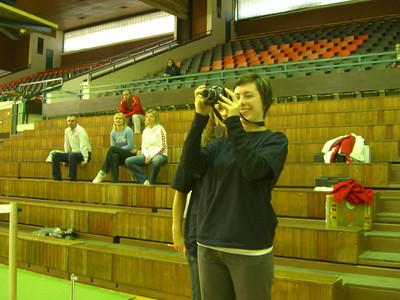 Kutina 2007. 2. kolo Lige