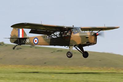 Auster Aircraft Ltd Auster