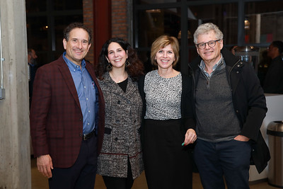 JCRC Holiday Party 2019