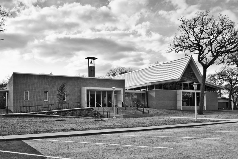 St. Peter and Paul in Bellville Texas