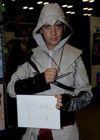 ComicCon 2012 Austin